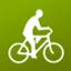 fietsen camping onder de heerenbrug