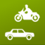 routes auto motor camping onder de heerenbrug