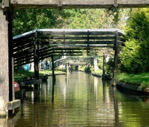 Bruggetje Giethoorn