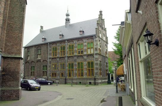 Oude stadhuis Hasselt